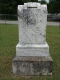 Image for Lon Hardy - Berwyn Cemetery - Gene Autry, OK