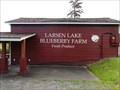 Image for Lake Hills Blueberry Farm - Bellevue, Washington