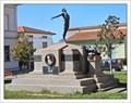 Image for Combined World War I & II Memorial (Monumento ai Caduti) - Altopascio, Italy