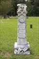 Image for R.C. Hopper - New Hope Cemetery - Mineola, TX