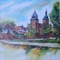 Image for Gänsturm - Ebern (Kr. Haßberge), BY, Deutschland