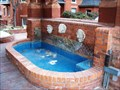 Image for Sheedy Mansion Fountain - Denver, Colorado