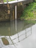 Image for Haversham Weir - Water Gauge - Buck's