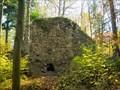 Image for Pribenice ruins / Zricenina hradu Pribenice