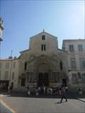 Image for Eglise Saint-Trophime - Arles, France