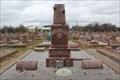 Image for Mueller family -- Der Stadt Friedhof Cemetery, Fredericksburg TX