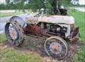 Image for Ford Ferguson Model 9N Steel Wheel Tractor