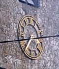Image for Church Clock - St Mary - Iwerne Minster, Dorset