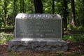 Image for 36th Illinois Infantry Monument - Chickamauga National Military Park