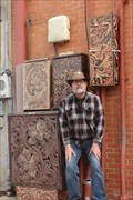 Image for Tooled Leather - Denton, TX USA