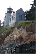 Image for Bass Harbor Lighthouse
