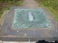Image for Weston Park Maze Sundial - Weston-under-Lizard, Staffordshire, UK.