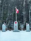 Image for Cenotaph - Petawawa, Ontario