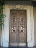 Image for Nethercutt Collection Doors - Sylmar, CA