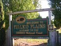 Image for Tellico Plains ~ Gateway to the Cherokee National Forest