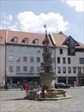 Image for Marienbrunnen (aka Altstadtbrunnen), Braunschweig