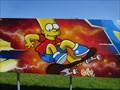 Image for Bart Simpson - Centre de la Nature - Laval, QC