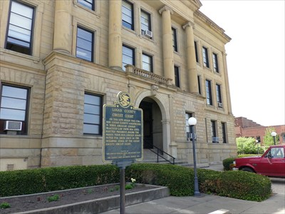 veritas vita visited Logan County Circuit Court