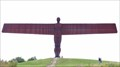 "Image for ""Angel of the North"" -  Gateshead, Tyne and Wear, England."