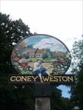 Image for Coney Weston - Suffolk