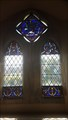 Image for Stained Glass Windows - St Leonard - Grateley, Hampshire