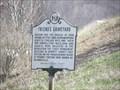 Image for Friends Graveyard - Friendsville, Maryland