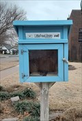 Image for Little Free Library #21506 - Enid, OK