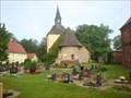 Image for Friedhof Dorfkirche Kletzen - Sachsen, Germany