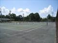 Image for Burnett Park Tennis - Jacksonville, FL