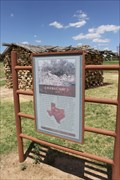 Image for Old Mail Camp -- Ranching Heritage Center, Lubbock TX