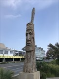 Image for Trail of the Whispering Giants: Maryland's Indian - Ocean City, MD
