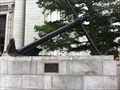 Image for USNA Chapel Anchors - Annapolis, MD
