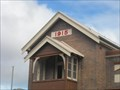 Image for 1915 - Fire Station, Lithgow, NSW