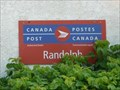 Image for RANDOLPH PO  R0A 1L0