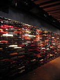 Image for Wall of Guitars, Hard Rock Cafe, New York, NY