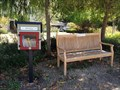 Image for Little Free Library at 3 Lupine Court - San Rafael, CA