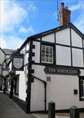 Image for The White Lion - Denbigh, Clwyd, Wales.