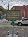 Image for Lynch Colored High School - West Main High School ~ Lynch, Kentucky.