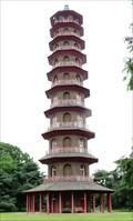 Image for Great Pagoda - Kew Gardens, London, Great Britain.