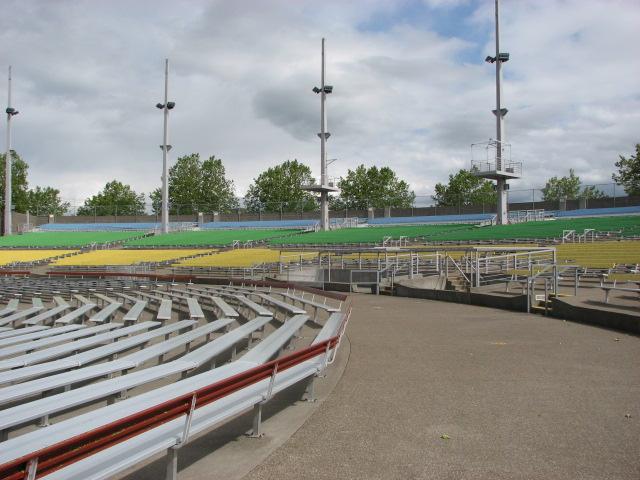 L.B. Day Amphitheater