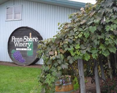 Penn Shore Winery & Vineyards Pic 2