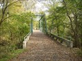 Image for Sulphur Fork Bridge-Port Royal State Park, TN