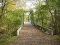 Image for Sulphur Fork Bridge-Port Royal State Park, TN