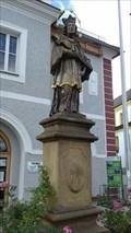 Image for Hl. St. Nepomuk - Mitterteich, Bayern, Deutschland
