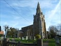 Image for St John the Baptist - Muston, Leicestershire