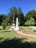 Image for Vietnam War Memorial, Mill Brook Park, Haverhill MA, USA