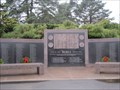 Image for Korean War Memorial - Happy Valley, OR