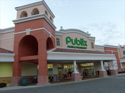 Publix - Berry Town Centre - Davenport, Florida.