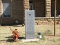Image for Trooper Charles Austin Pryor Memorial - Archer City, Texas