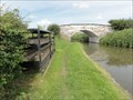 Image for Bridge 211 Over Trent And Mersey Canal - Dutton, UK